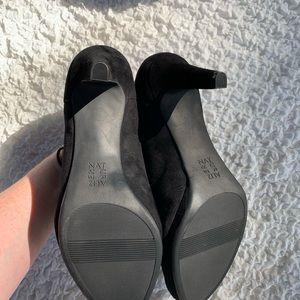 Naturalizer Shoes - NWOT Naturalizer Heel